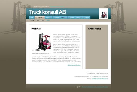 Svensk Truckutbildning