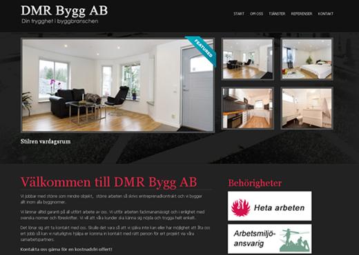 DMR Bygg