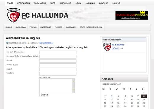 FC Hallunda