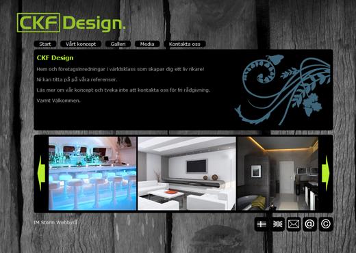 CKF Design
